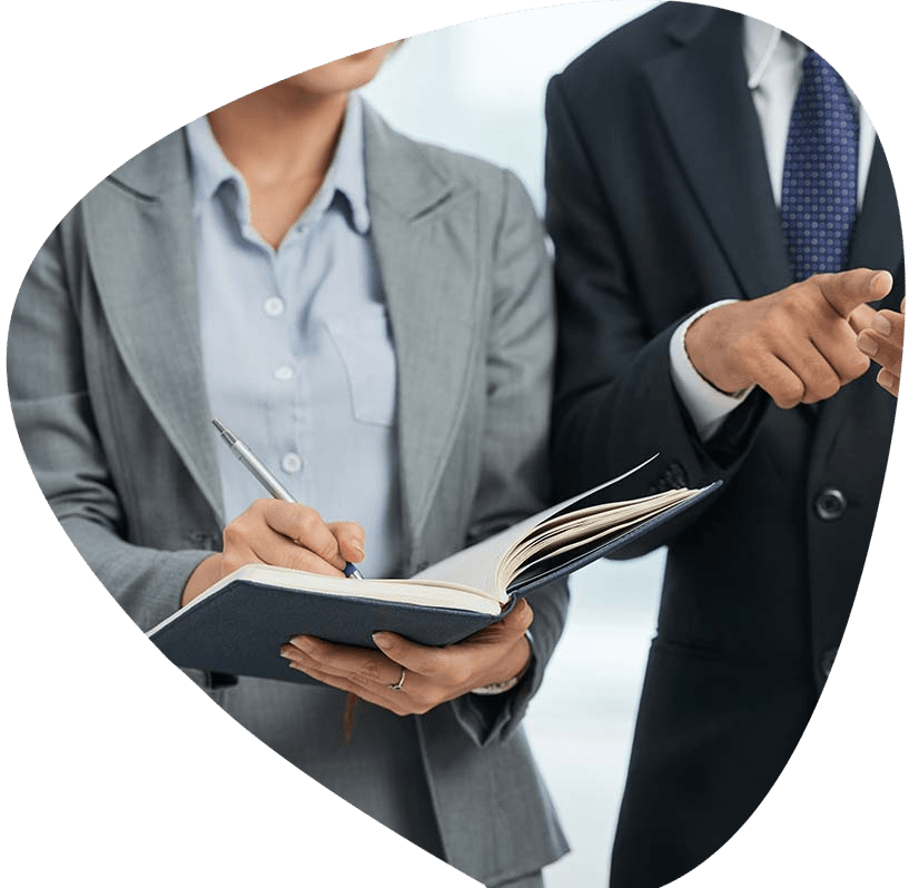 Company Secretarial Services in India