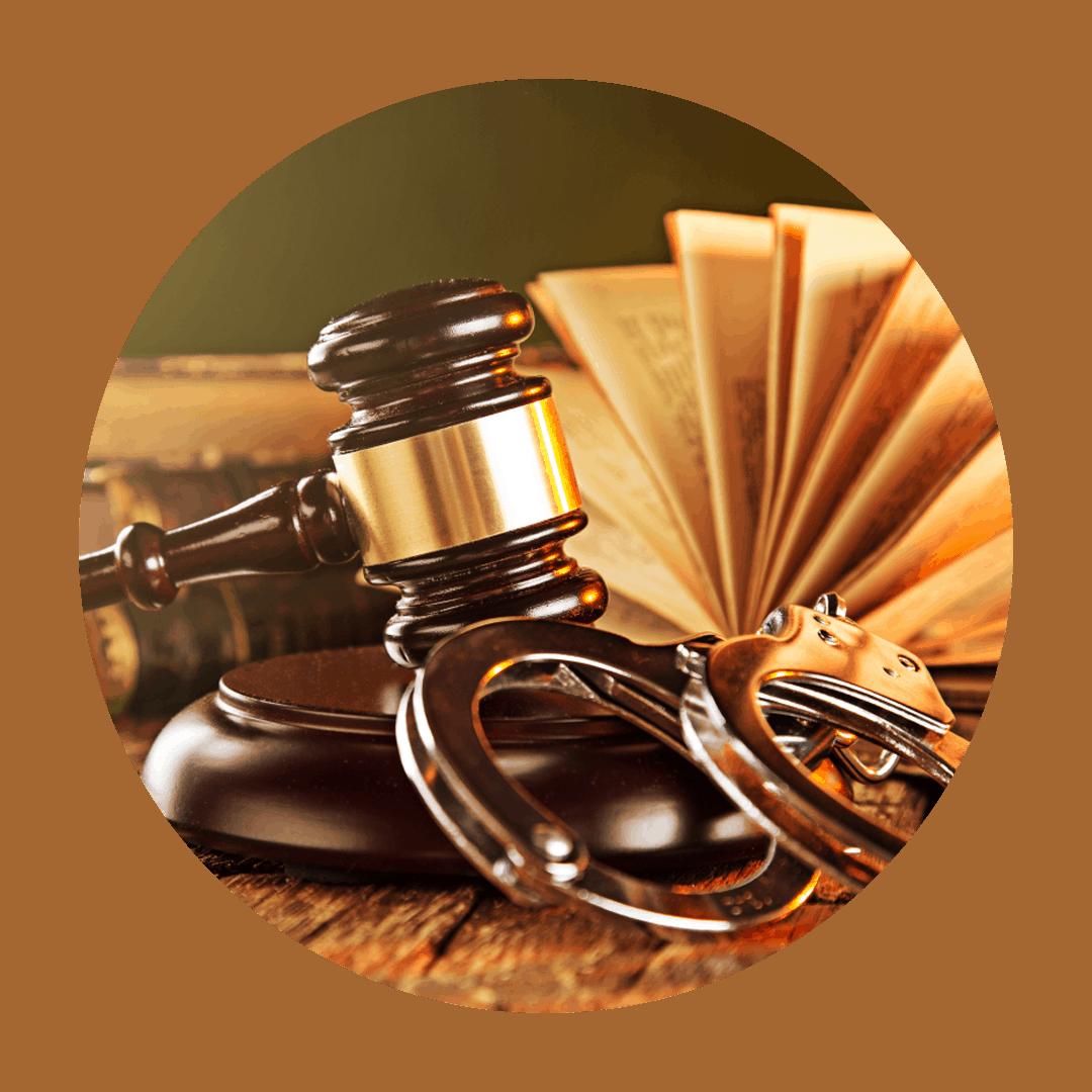 Criminal Law Firms in Delhi