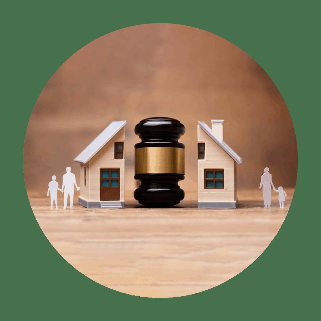 Family Law Firms in Delhi
