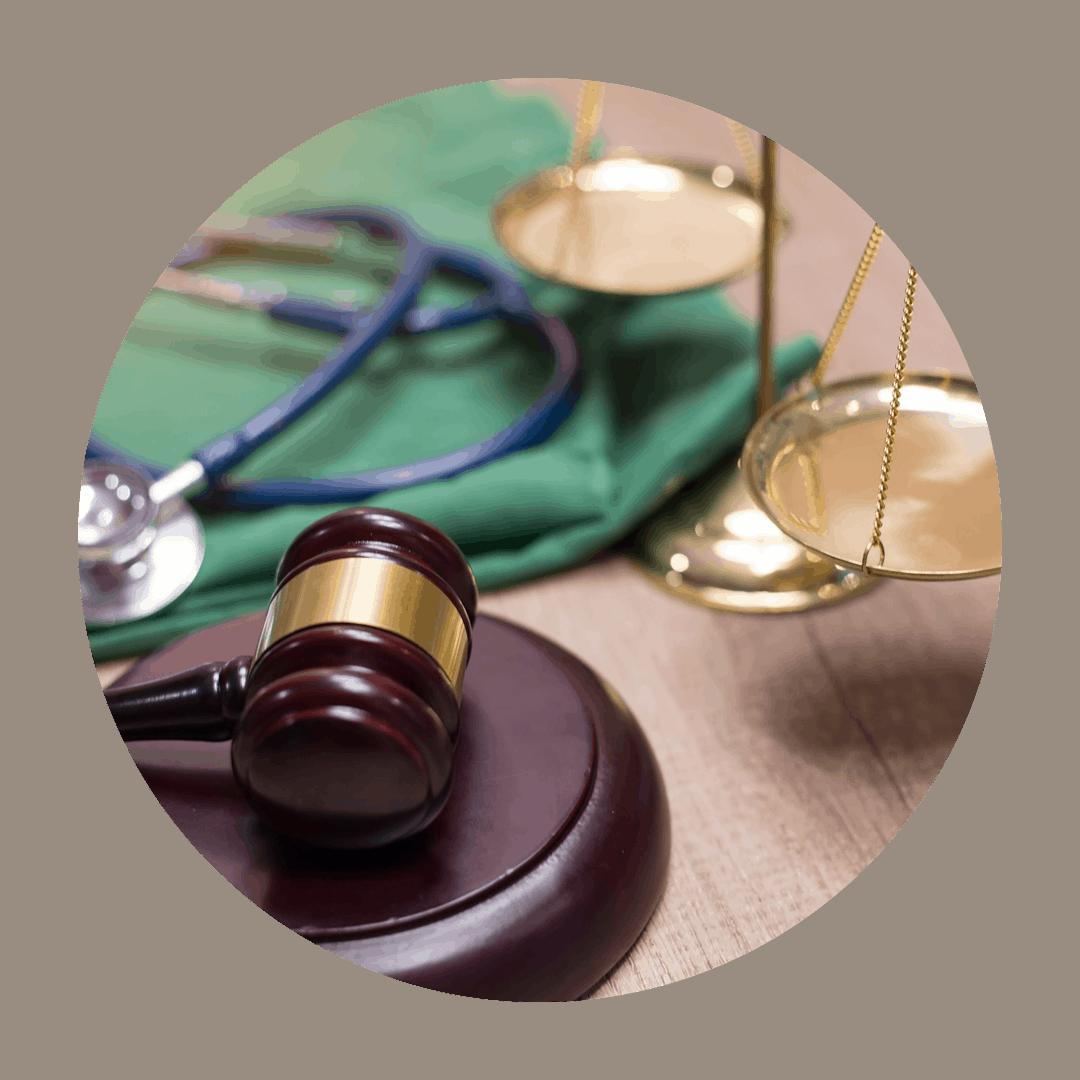 Pharma & Healthcare Law Firms in Delhi